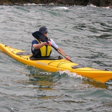 Canoe 4 personnes